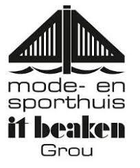 Kledingactie Modehuis en sportkleding It Beaken